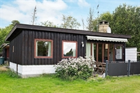 Holiday home in Gilleleje for 7 persons