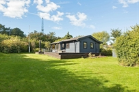 Holiday home in Vejby for 6 persons