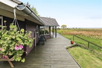 Holiday home in Hojslev for 6 persons