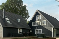 Holiday home in Aabenraa for 16 persons