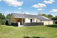 Holiday home in Spottrup for 12 persons