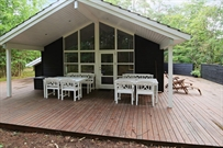 Holiday home in Hojby for 9 persons