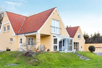 Holiday home in Svendborg for 8 persons