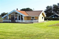 Holiday home in Nordborg for 6 persons