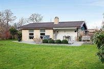 Holiday home in Jaegerspris for 4 persons