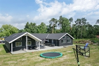 Holiday home in Nexo for 22 persons
