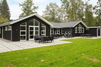 Holiday home in Stroby for 14 persons