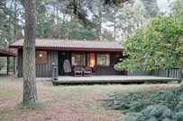 Holiday home in Åkirkeby for 6 persons
