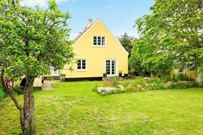 Holiday home in Skagen for 5 persons