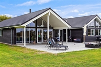 Holiday home in Idestrup for 16 persons