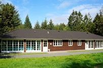 Holiday home in Frederiksvaerk for 22 persons