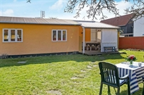 Holiday home in Svaneke for 4 persons