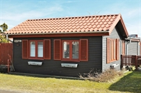 Holiday home in Mesinge for 4 persons