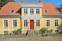 Holiday home in Humble for 14 persons