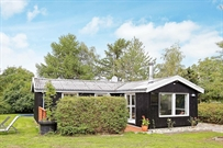 Holiday home in Gilleleje for 4 persons