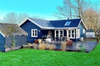 Holiday home in Hejls for 6 persons
