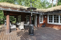 Holiday home in Frederiksvaerk for 8 persons