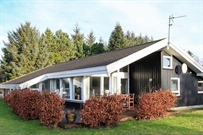 Holiday home in Bindslev for 10 persons