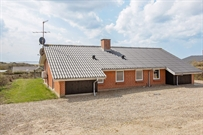 Holiday home in Vestervig for 10 persons