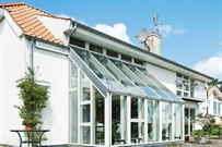 Holiday home in Haderslev for 20 persons
