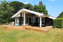 Holiday home in Follenslev for 4 persons