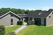 Holiday home in Storvorde for 12 persons