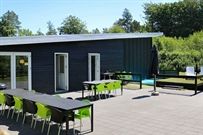 Holiday home in Hadsund for 22 persons