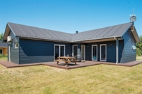 Holiday home in Glesborg for 14 persons