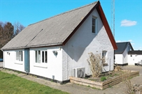 Holiday home in Thyholm for 10 persons