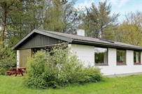 Holiday home in Vinderup for 5 persons