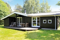 Holiday home in Gorlev for 5 persons