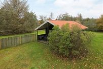 Holiday home in Hals for 6 persons
