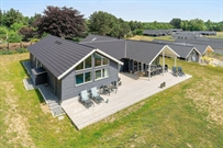 Holiday home in Vejby for 18 persons
