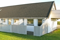 Holiday home in Thisted for 2 persons