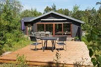 Holiday home in Hemmet for 5 persons