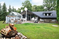 Holiday home in Ansager for 5 persons