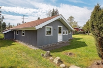 Holiday home in Idestrup for 8 persons