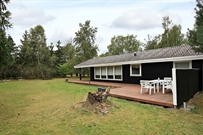 Holiday home in Hojby for 7 persons