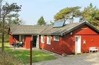 Holiday home in Romo for 6 persons