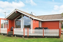 Holiday home in Vinderup for 6 persons