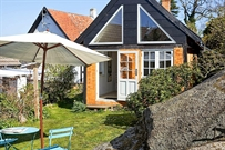 Holiday home in Svaneke for 2 persons