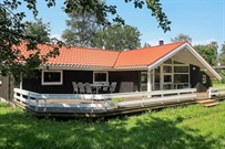 Holiday home in Martofte for 8 persons