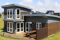 Holiday home in Faaborg for 8 persons