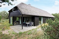 Holiday home in Blavand for 8 persons