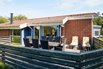 Holiday home in Fano for 6 persons