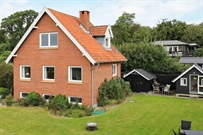 Holiday home in Ebberup for 4 persons