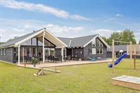 Holiday home in Vejby for 16 persons