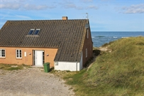 Holiday home in Frostrup for 10 persons