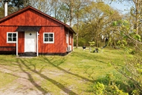 Holiday home in Skaerbaek for 5 persons