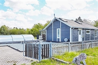 Holiday home in Eskebjerg for 6 persons